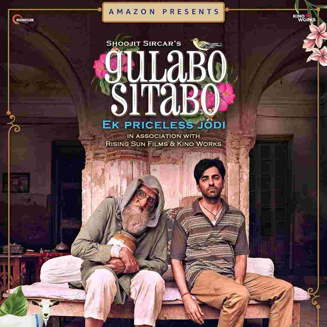 Gulabo Sitabo Movie Review, Story, Cast, Budget, Box Office Collection – Amazon Prime Video