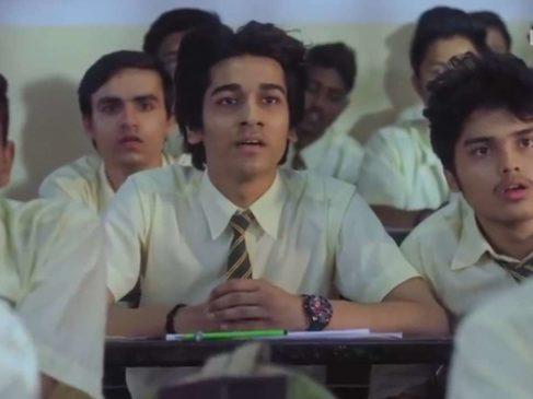 Students Looking At Gorges Madam (swara bhaskar) - rasbhari Web Series - Amazon Prime Video