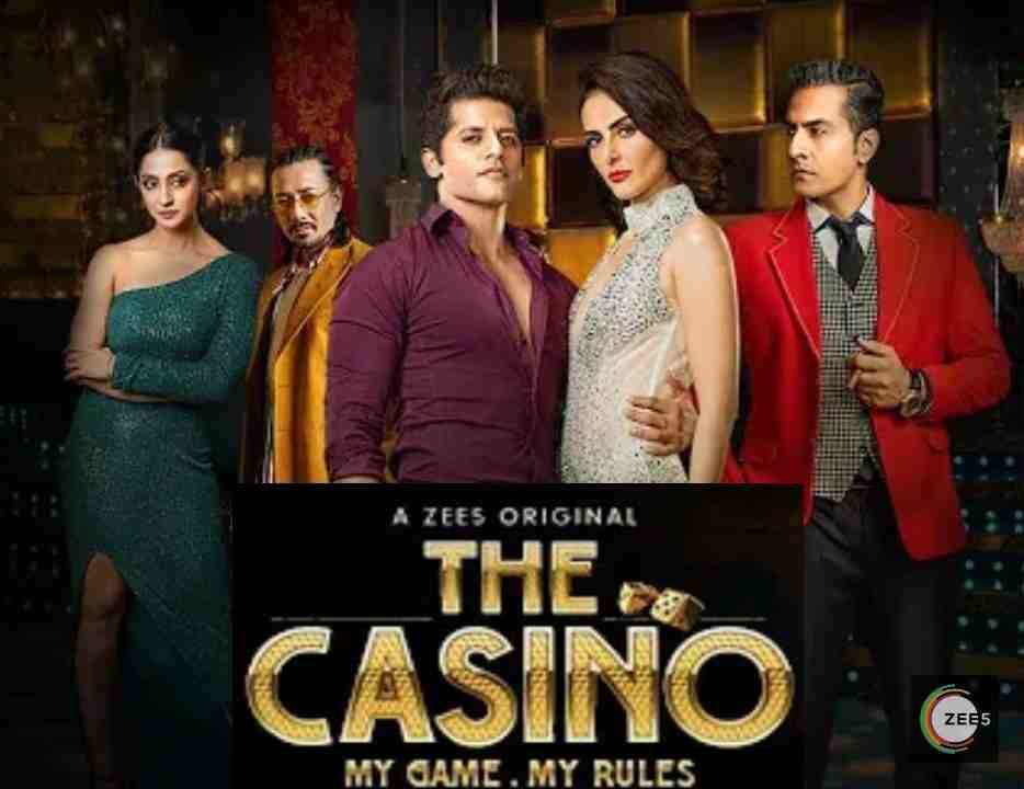 The Casino(Zee5) Web Series Review, Rating, Story, Cast & Crew – Zee5 Latest 2020