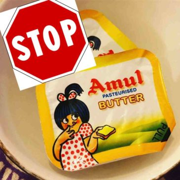 Amul Butter Review: Is Amul butter harmful to health? Make Amul Butter At Home!
