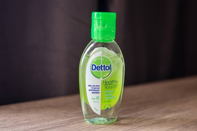 Dettol Sanitizer Review: Get Best Sanitizer In Cheap Rate - Special For Covid-19