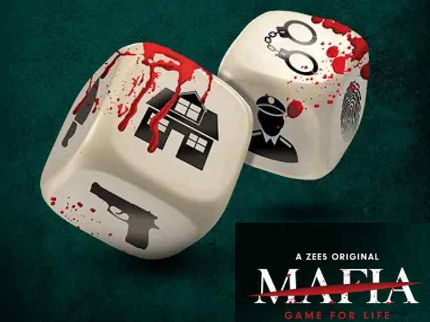 Mafia Web Series Review: Zee5 Presents A Thriller, Drama  & Mystery Series