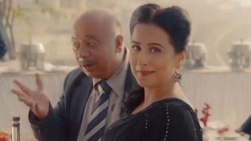 Shakuntala Devi Movie Review: Hit Or Flop? - Vidya Balan As A Shakuntala Devi