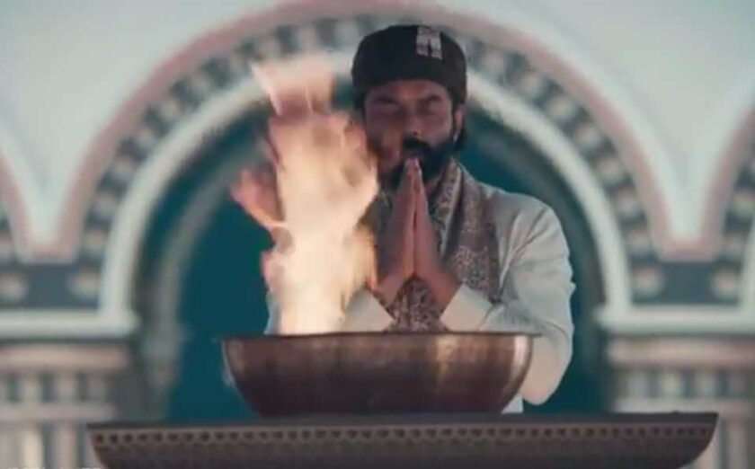 Aashram Web Series Review: Story About Religion and Superstition By Prakash Jha  and Bobby Deol