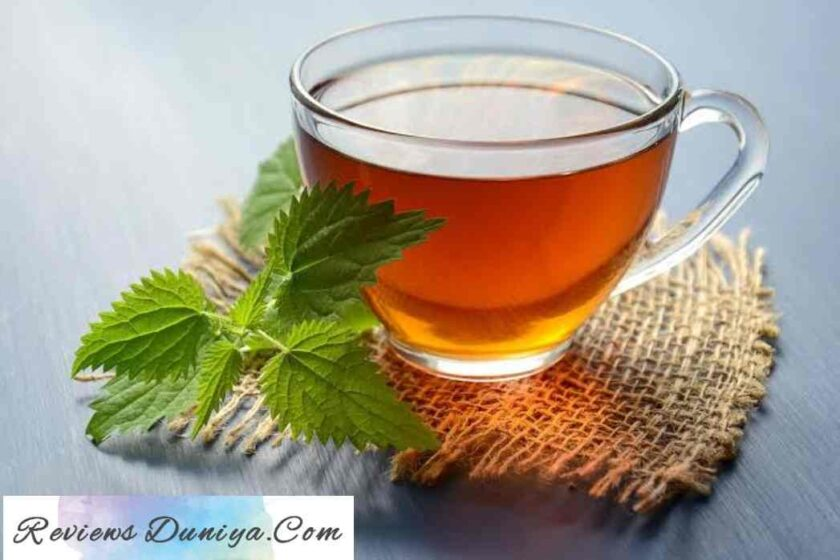 Girnar Green Tea Review: I give 5/5 Rating to Girnar green tea! Best Green Tea Ever