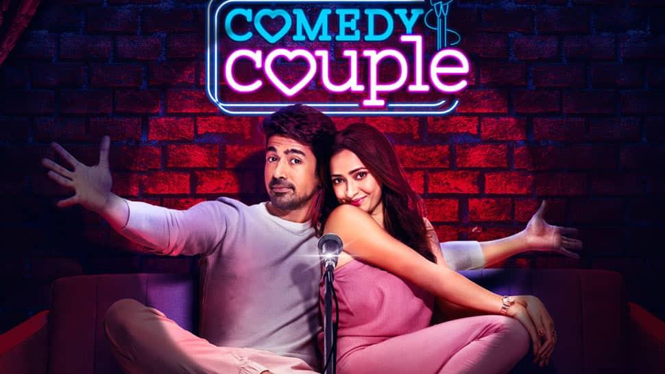 Watch Online Comedy Couple Movie FREE – Watch online latest comedy movie on ZEE5