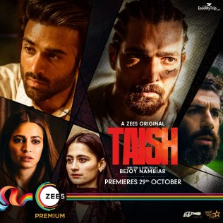 Watch Online Taish Web Series – Watch FREE All Episodes of Taish Web Series – ZEE5 Latest Series