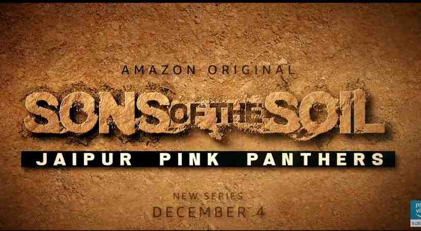 Sons Of The Soil Web Series Box Office collection and Budget –  Abhishek & Amitabh Bachchan