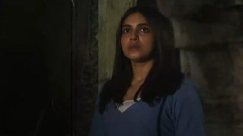 Watch Online Durgamati The Myth Movie: Watch Durgamati The Myth Full Horror Movie FREE!