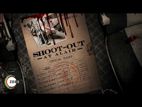Watch online Shoot-Out At Alair Web Series FREE! Watch online Shoot-Out At Alair's All Episodes