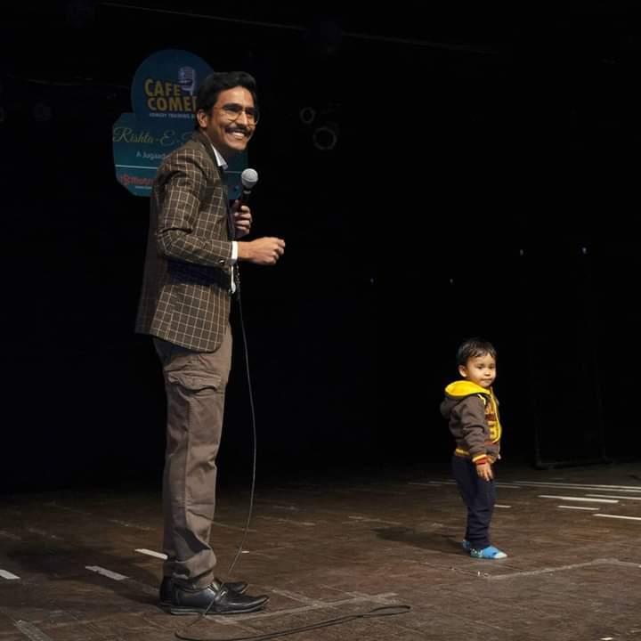 Who is Amit Khuva? Amit Khuva Age, Wikipedia, Latest Jokes, Latest events, Amit Khuva Comedy - Amiy Khuva's Lifestyle, Contact Number & More..