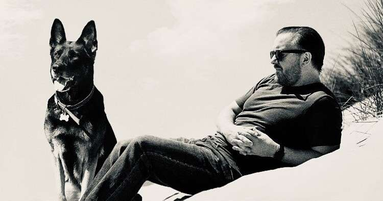 Ricky Gervais Net Worth 2021