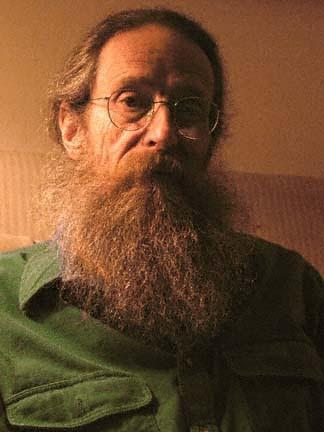 Larry Hanks(Tom hanks' Older Brother)