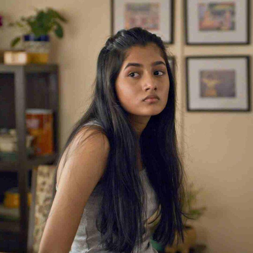 Mahek Thakur in The Family man Season 2