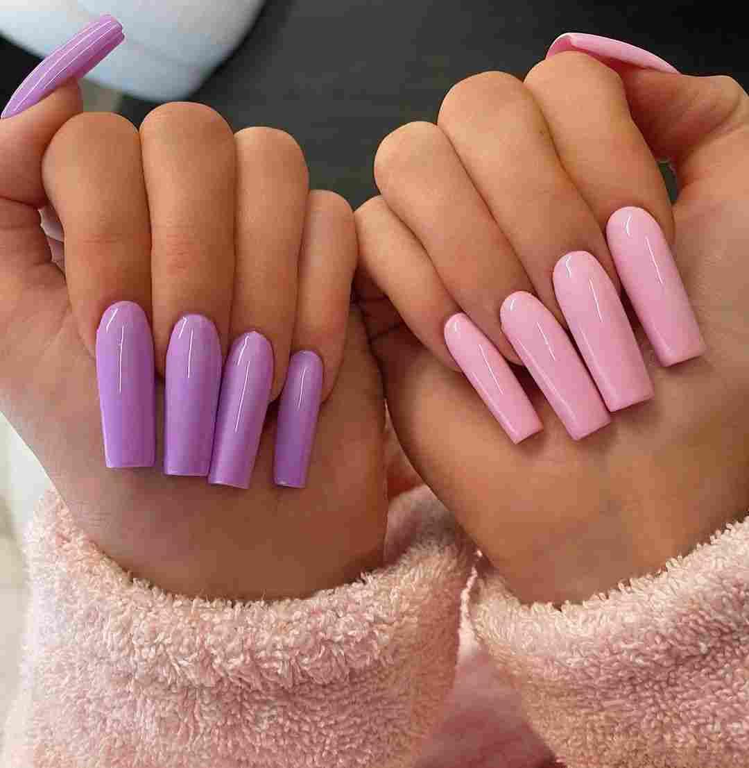 Kylie Jenner's Beautiful Nail