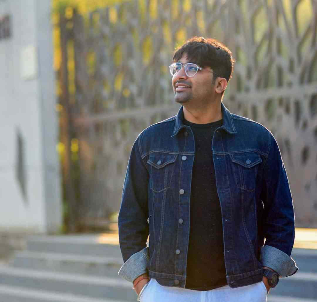 Malhar Thakar Movies and Web Series – List of all Malhar Thakar's Movies since 2015 to 2021