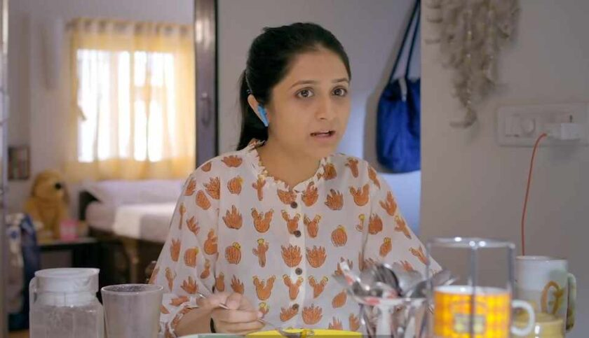 Watch Online and Download Kadak Mitthi Gujarati Web Series