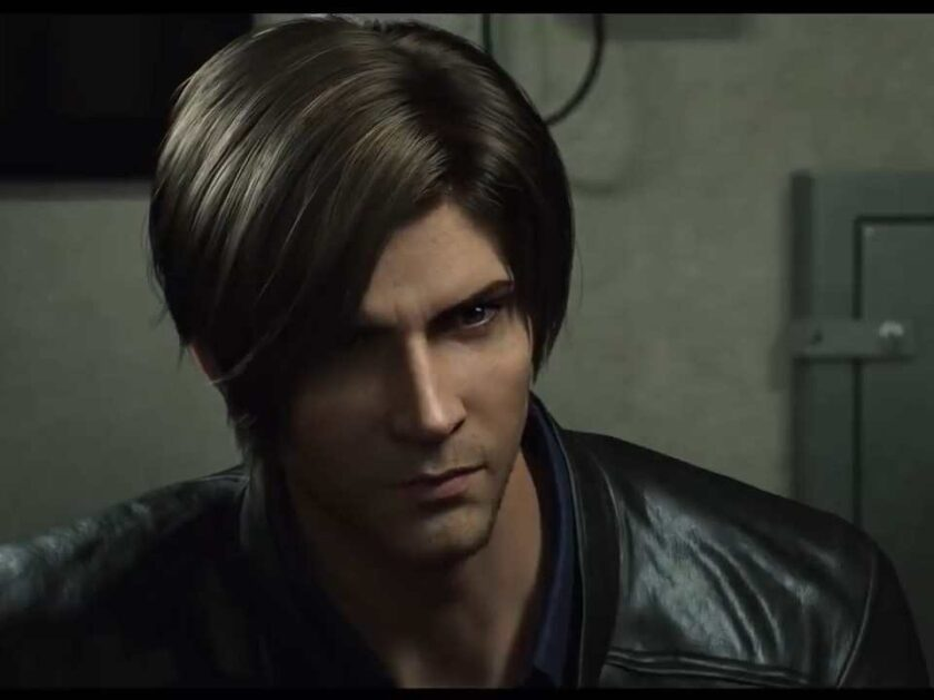 Download Resident Evil: Infinite Darkness Full [Season 1] FREE