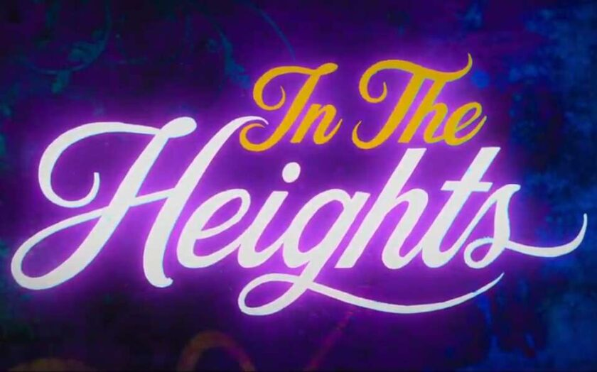 Watch Online and Download In the Heights Full Movie FREE