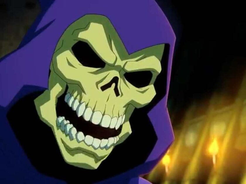 Download Masters of the Universe: Revelation Animated Series Part-1