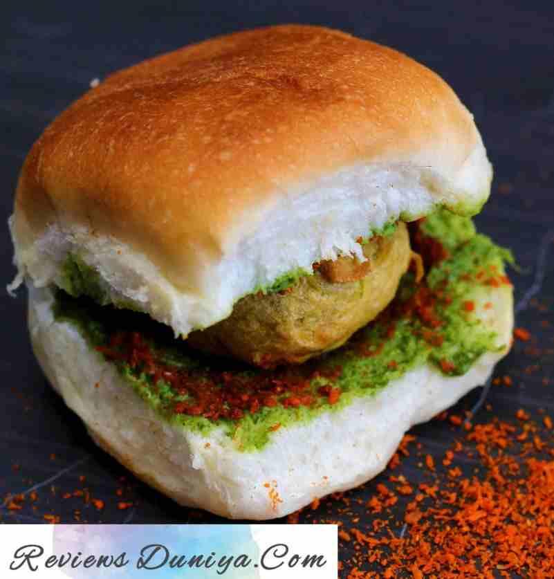 Delicious Best Vadapav in Ahmedabad