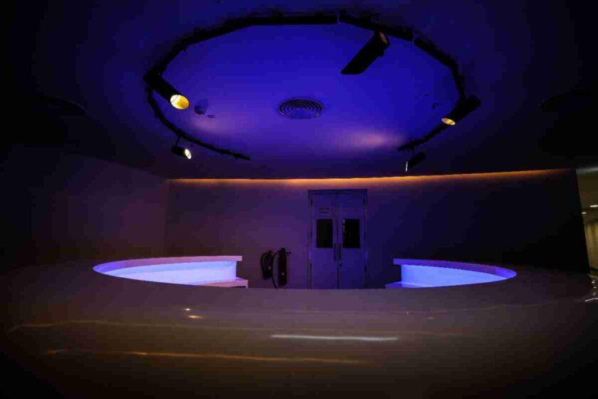 Robotic Gallery at Science City Ahmedabad
