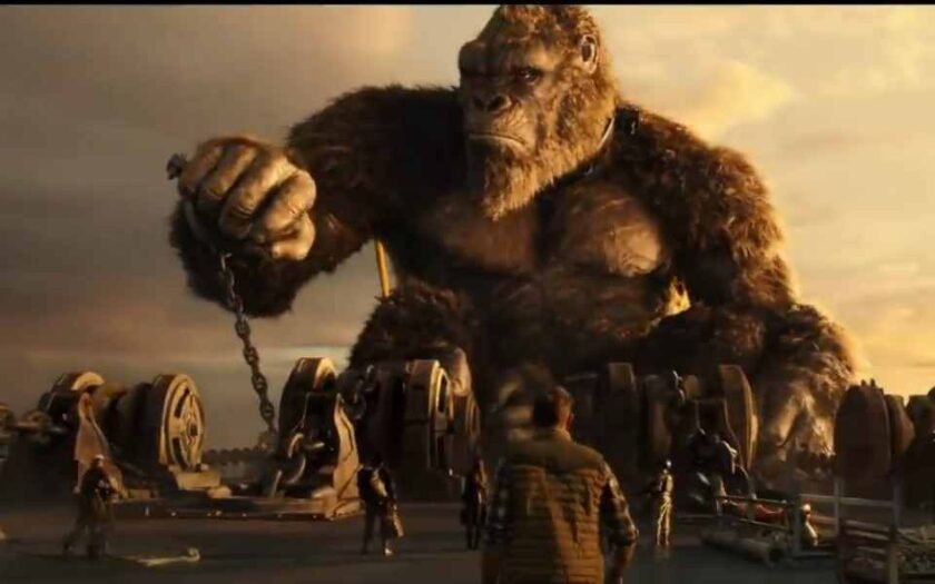 Godzilla vs kong Full Movie Download in Tamil Dubbed FREE by Telegram Links