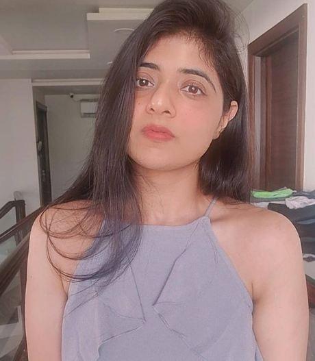Ridhima Arora