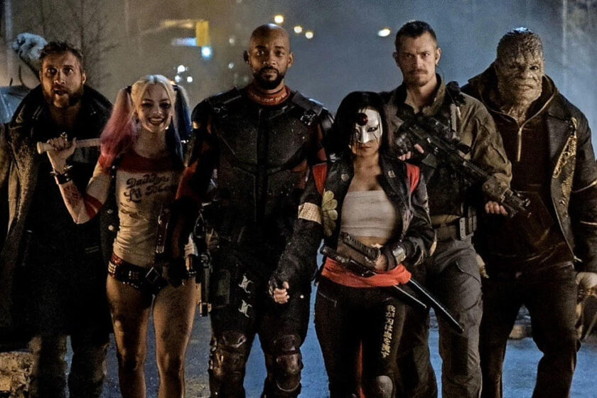 The Suicide Squad Full Movie Download in Hindi 480p FREE