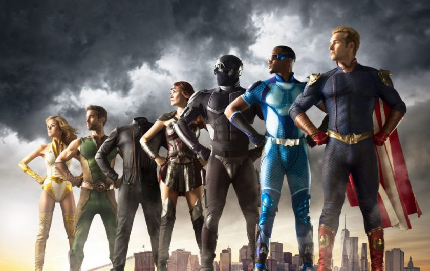 The Boys Season 3 Release Date: Get Trailer, Cast & All Other Details - Tech Kashif